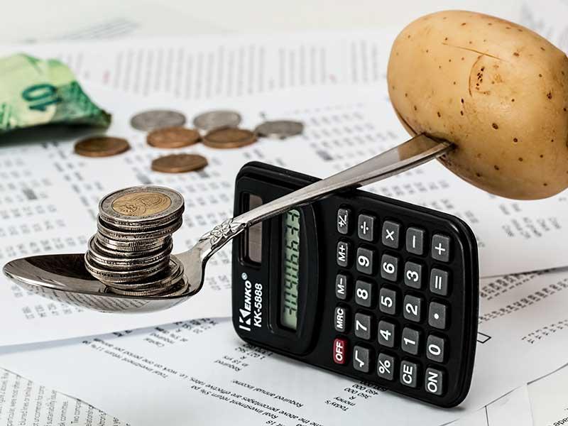 Individuelle Finanzierung